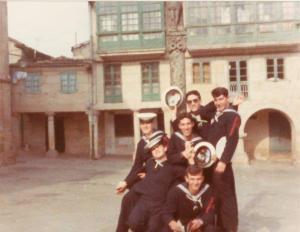Pontevedra 1982