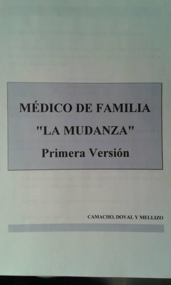 primera de médico